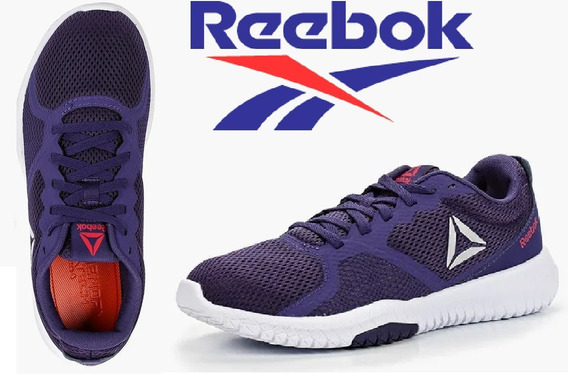 Tênis Reebok Flexagon Force - Dv6208 / Novo-original