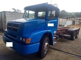 Mercedes-benz Mb 2318 Rolon