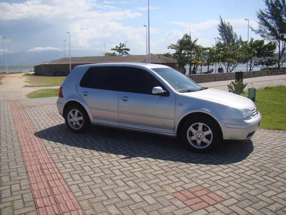 Golf 2002/03 Silver Edition. Mk4 Completo.