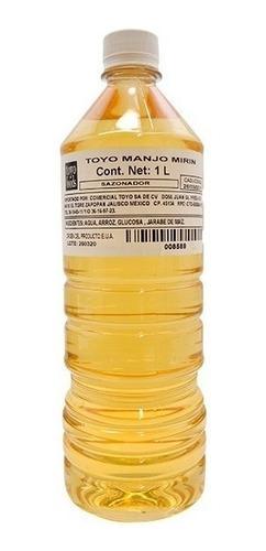 Imagen 1 de 1 de Toyo Foods, Manjo Mirin, 1 L
