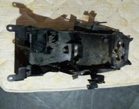 Carenagem Interna Suporte Da Bateria Xj6