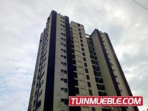 Apartamento Venta En Casco Central Naguanagua 19-1610 Valgo