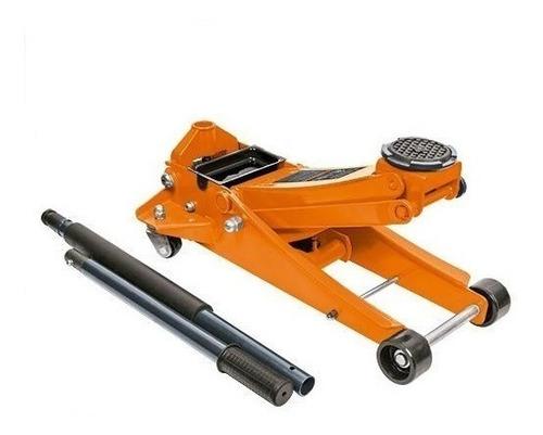 Gata Lagarto Hidraulico 3 Ton Truper Doble Piston Truper