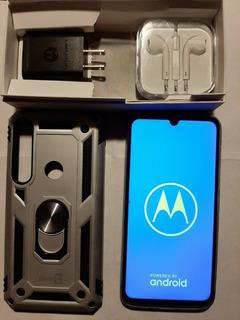 Motorola Moto G8 Plus Dual Sim Desbloqueado En Fábrica 6.3