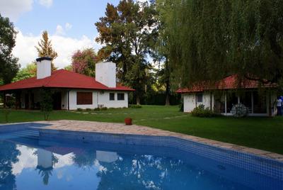 Mar Del Plata 2800 - Del Viso, Pilar - Casas Chalet - Venta