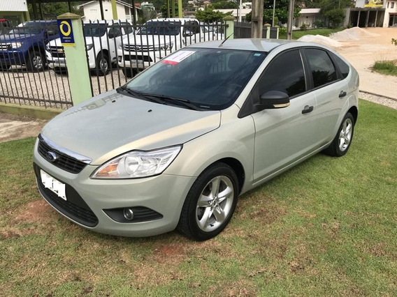 Ford Focus 2011 1.6 Gl 16v Flex 4p Manual