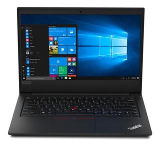 Notebook Lenovo Thinkpad E490 I5 8265u Ssd 256gb 8gb