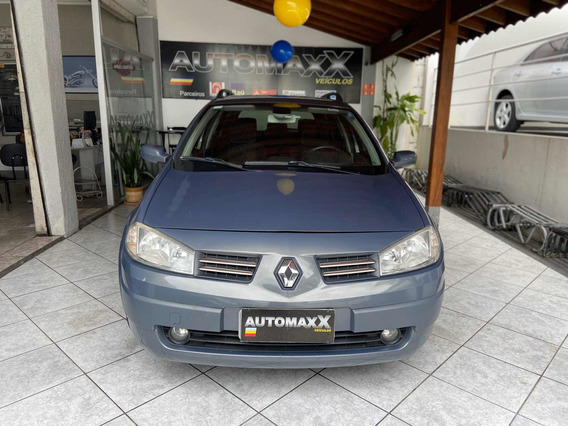 Renault Grand Tour Dynamique 1.6 (flex)