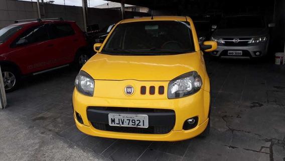 Fiat / Uno Sporting 1.4 / Ano 2012