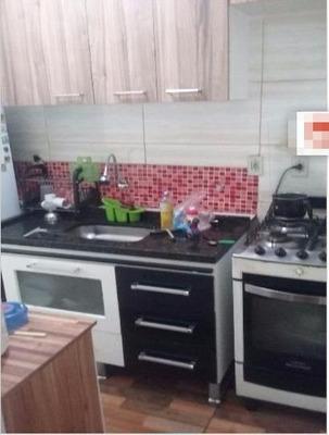 Apartamento Residencial À Venda, Jardim Angélica, Guarulhos. - Ap2578
