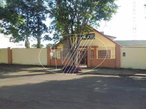 Casa À Venda Em Parque Xangrilá - Ca225616