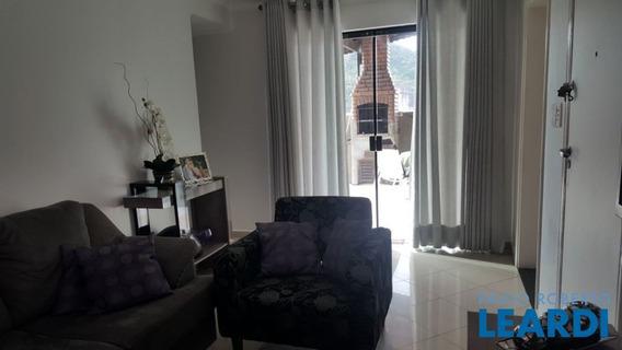 Cobertura - Vila Valença - Sp - 531771