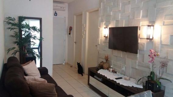 Casa Em Bela Vista, Palhoça/sc De 55m² 2 Quartos À Venda Por R$ 125.000,00 - Ca185728