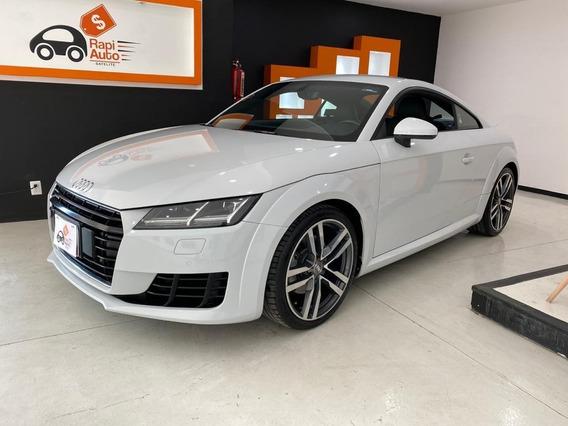 Audi Tt Coupe Sport High Quattro 2.0 Tfsi
