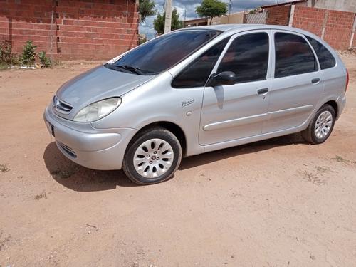 Imagem 1 de 7 de Citroën Xsara Picasso 2002 2.0 Brasil 5p