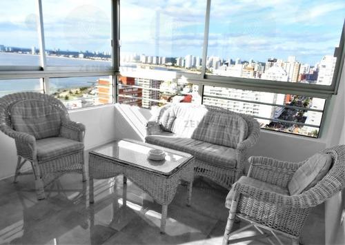 Alquiler Temporario Apartamento 3 Dormitorios Península