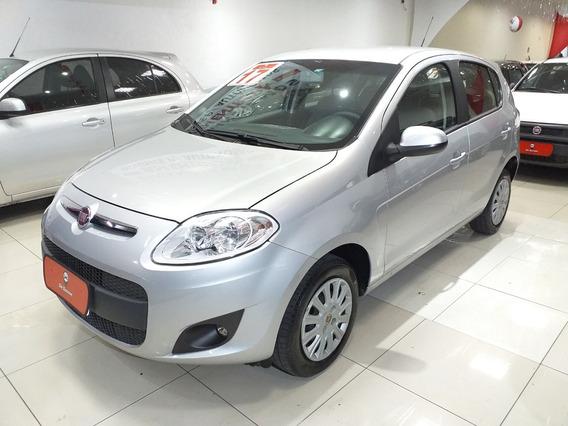 Fiat Palio Attractive 1.4 Flex ***completo***