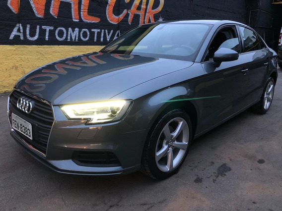 Audi A3 1.4 Tsfi Sedan Flex Tiptronic