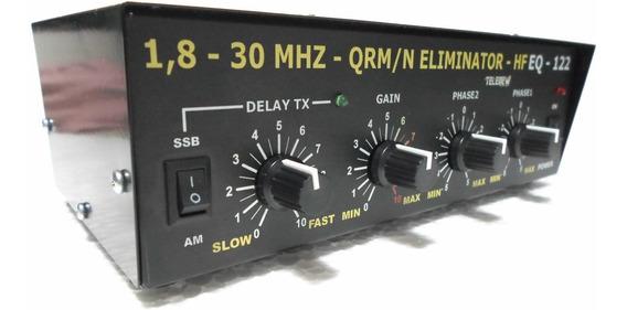 Eq-122 - Eliminador De Ruido - Qrm Killer- X-phase