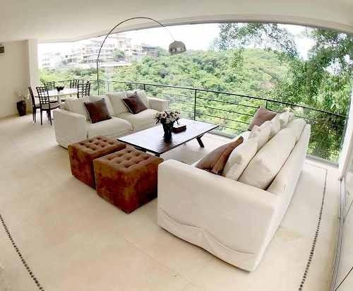 Cad Villa Diamante Casa 1 Alberca Privada, Vista Al Mar