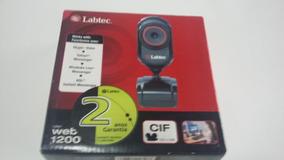Webcam Labtec 1200