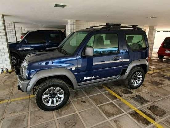 Suzuki Jimny 1.3 4sport 4x4 2019