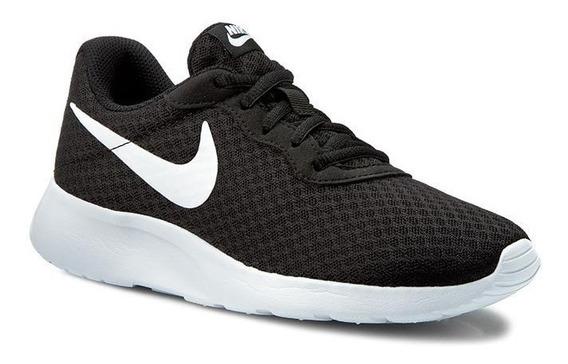 Tenis Nike Tanjun Negro 812655 011