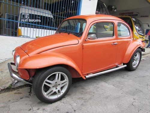 Volkswagen Fuscacolecionador
