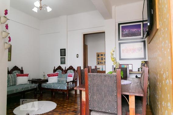 Apartamento Para Aluguel - Liberdade, 2 Quartos, 75 - 893020354