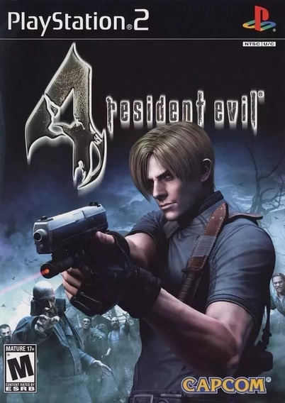 God Of War 2 Resident Evil 4 Português Português Dublado