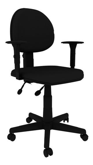 Cadeira Executiva Giratória Back System Braço- Norma Nr 17
