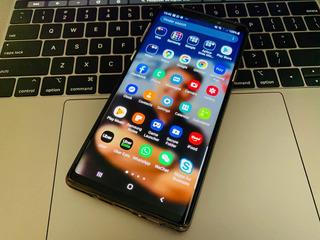 Celular Samsung Galaxy Note 9