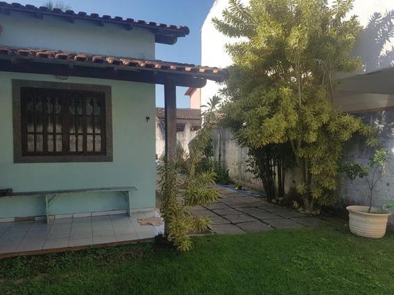 Casa Em Barroco (itaipuaçu), Maricá/rj De 109m² 2 Quartos À Venda Por R$ 350.000,00 - Ca528658