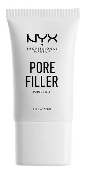 Primer Maquillaje Pore Filler Nyx ,20ml