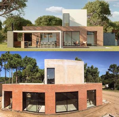 Casa En Pinamar Financiación