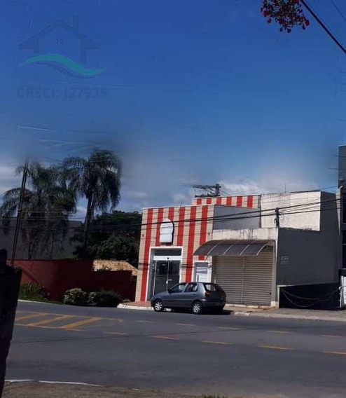 Conjunto Comercial, Jardim Paulista, Atibaia - R$ 980 Mil, Cod: 2246 - V2246
