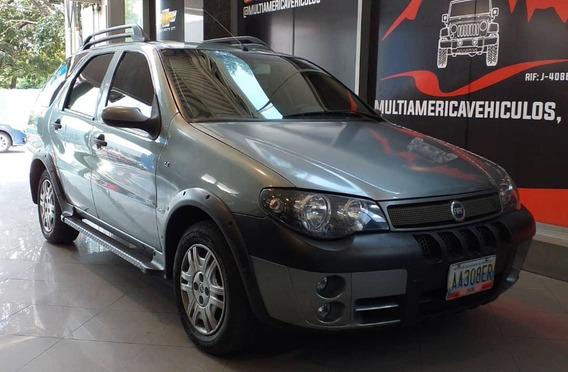 Fiat Adventure Sedan