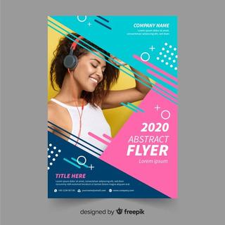 4000 Panfletos - 10x15 Cm - Colorido Frente - Arte Inclusa!