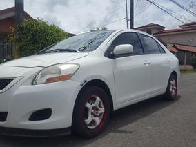 Toyota Yaris Americana
