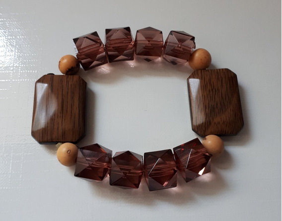 Linda Pulseira Bracelete Feminina Ajustável (london)