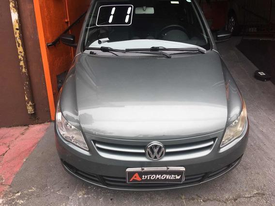 Volkswagen Gol G5 Flex 2011 Completo 61.000km Wzapp954807662