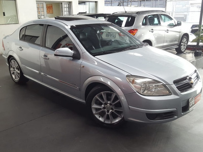 Chevrolet Vectra 2.4 Mpfi Elite 16v Flex 4p Aut 2007
