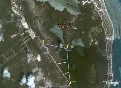 Terrenos En Venta, San Augusto Isla Mujeres. Ideal Inversión!