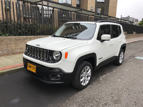 Jeep Renegade Longitude 4x4