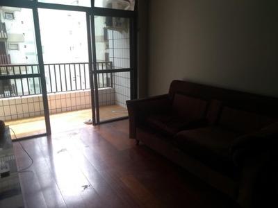 Apartamento Em Pompéia, Santos/sp De 80m² 2 Quartos À Venda Por R$ 560.000,00para Locação R$ 2.700,00/mes - Ap191959lr