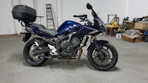 Yamaha Fazer 600 Fz6 S2 Sport  Xj6, Versys, Mt07 Hermosa!