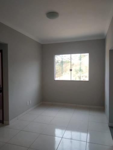 Imagem 1 de 8 de Apartamento Bairro Progresso - 5974