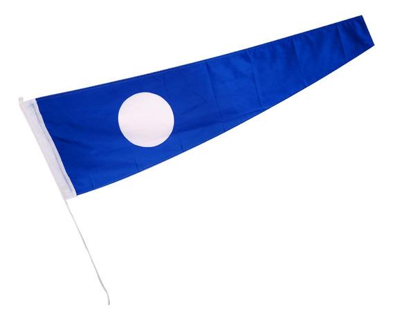 Bandeira Sinal Naval Marítimo Internacional - Náutico / Ba