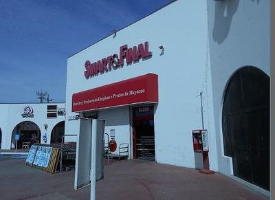 Renta De Local En Ensenada, Baja California