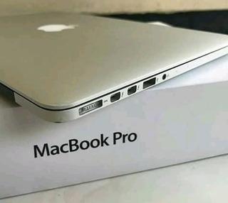 Apple Mac Book Pro 256gb